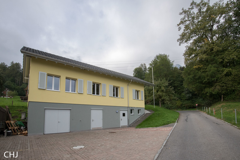 Pfadihütte Beckenried, 6375 Beckenried - 6921