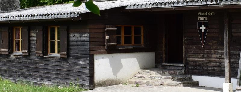 Patriaheim Hüttikerberg, 8115 Hüttikon - 7291
