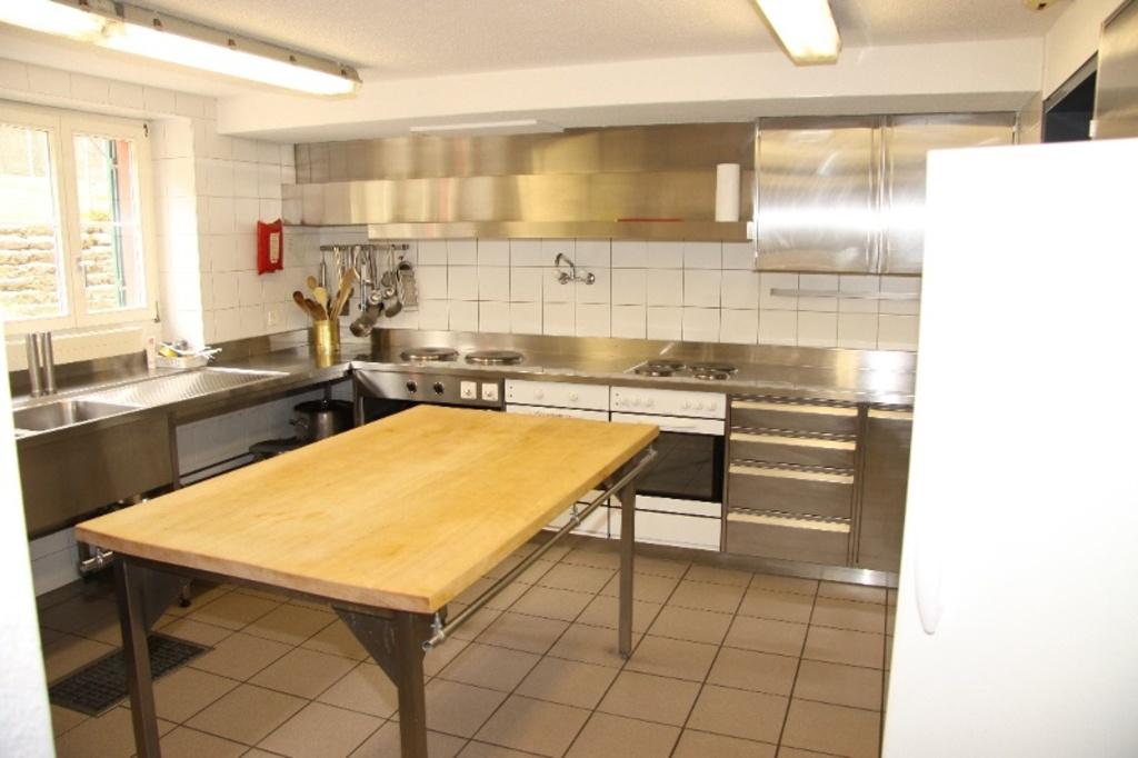 Pfadiheim Breite, 8400 Winterthur - 758