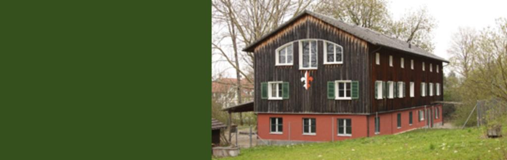 Pfadiheim Breite, 8400 Winterthur - 761