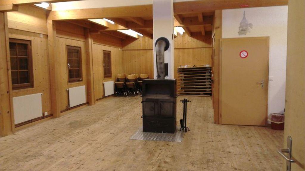 Pfadiheim St. Urs, 4532 Feldbrunnen - 776