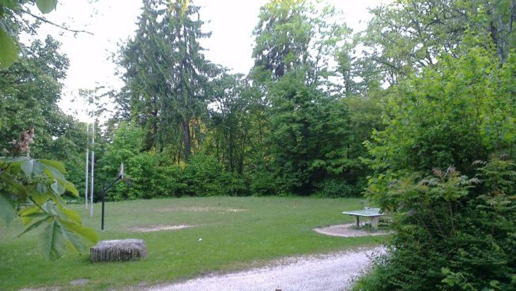 Pfadiheim St. Urs, 4532 Feldbrunnen - 777