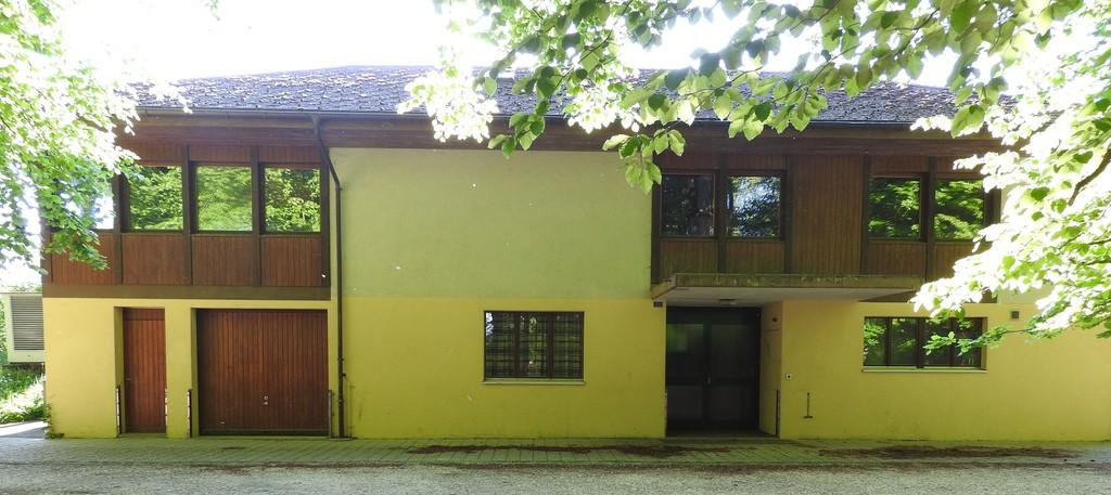 Pfadiheim Landshut, 3315 Bätterkinden - 7911