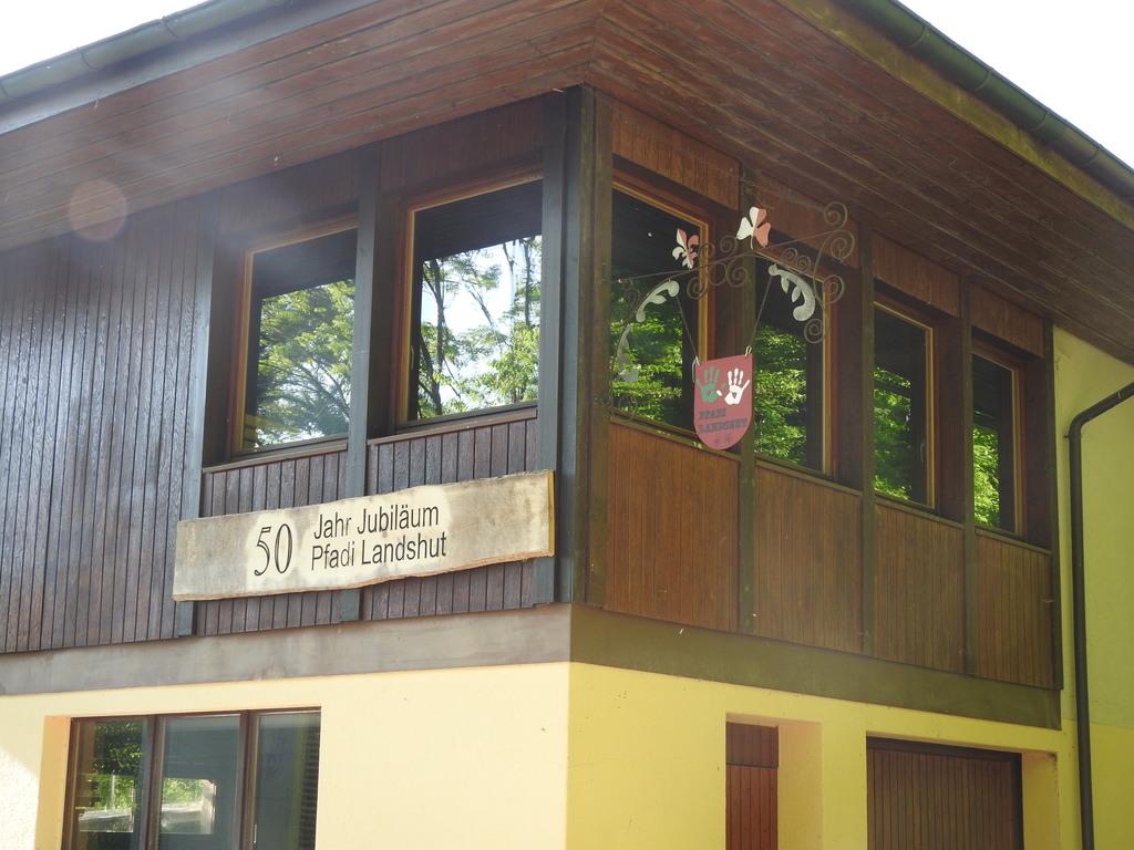 Pfadiheim Landshut, 3315 Bätterkinden - 7921