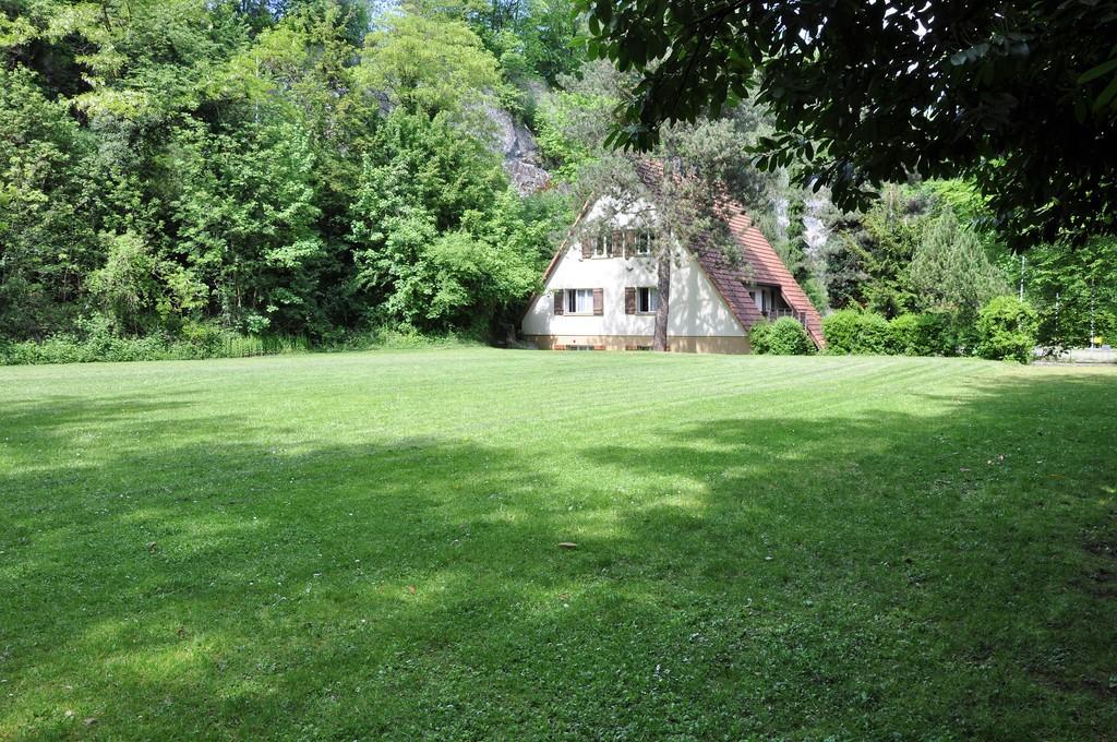 Pfadiheim Rothburg, 4663 Aarburg - 7991
