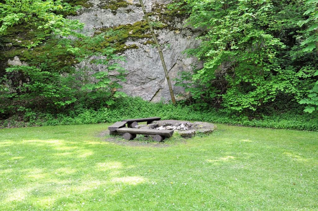 Pfadiheim Rothburg, 4663 Aarburg - 8011