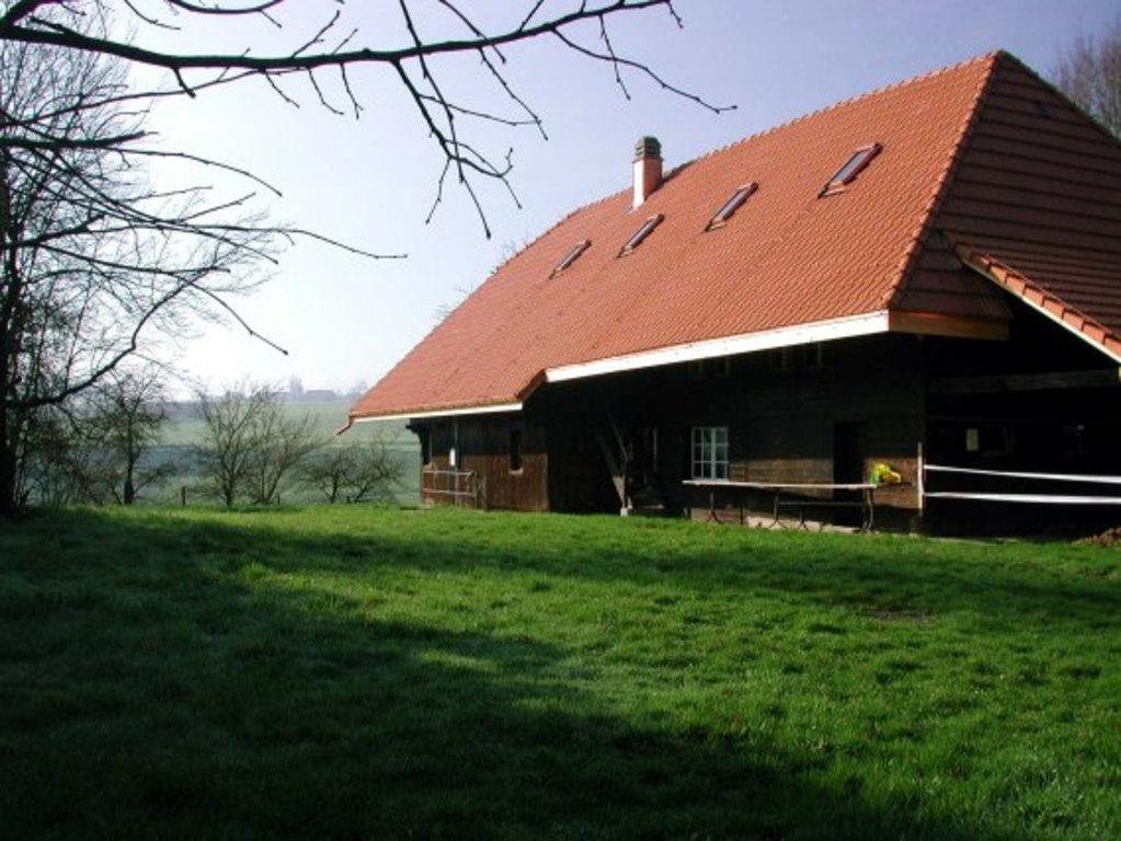 Pfadiheim Windrösli, 3178 Bösingen - 809