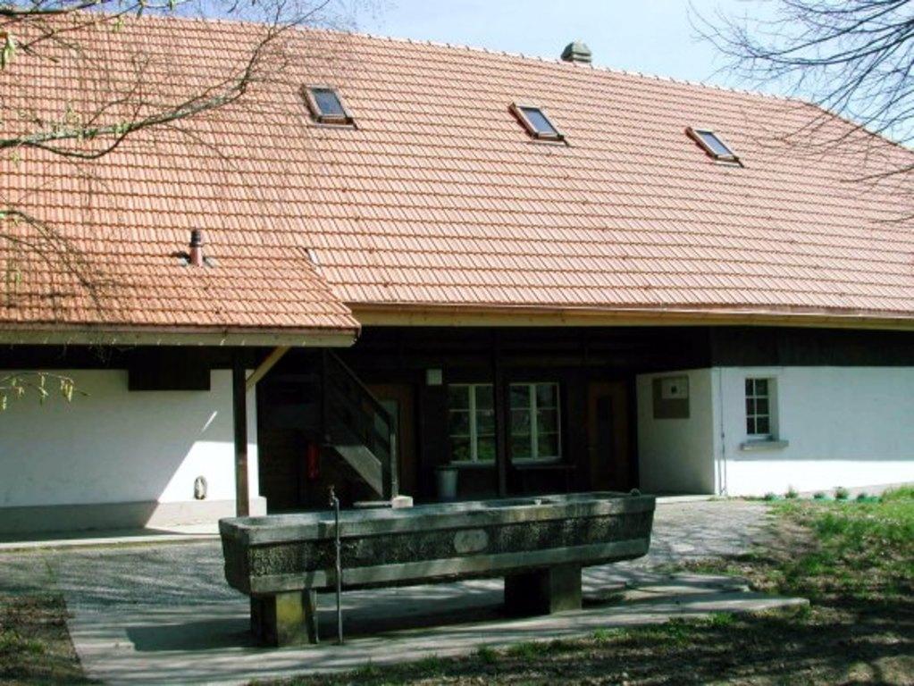 Pfadiheim Windrösli, 3178 Bösingen - 810
