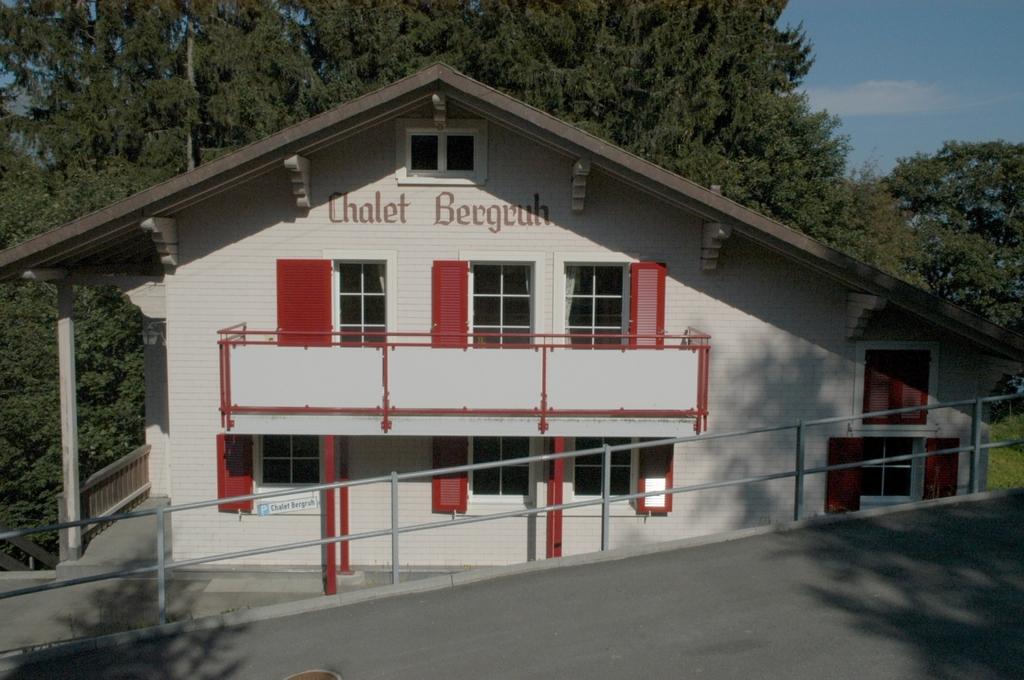 Chalet Bergruh, 8897 Tannenheim-Flumserberg - 8271