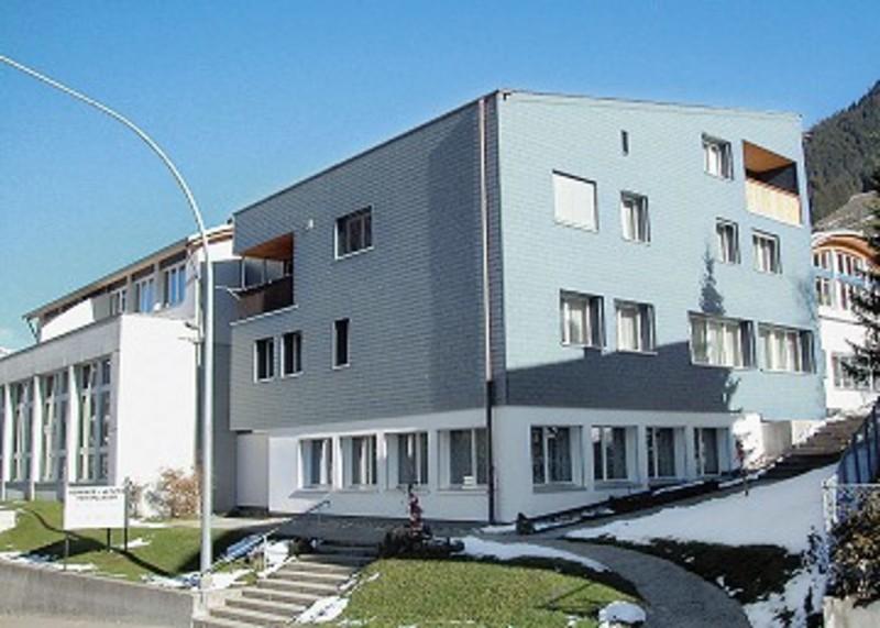 Lagerunterkunft Schulhaus Sörenberg, 6174 Sörenberg - 879