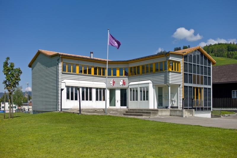 Pfadihus Einsiedeln, 8840 Einsiedeln - 902