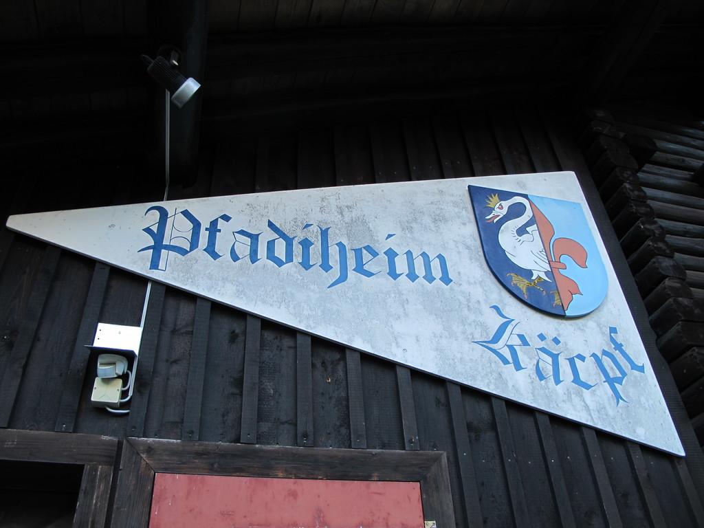 Pfadiheim Kärpf, 8762 Schwanden - 9021