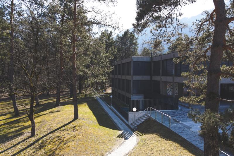 Vallemaggia Campus – Ostello Ronchini, 6677 Ronchini Aurigeno - 9151