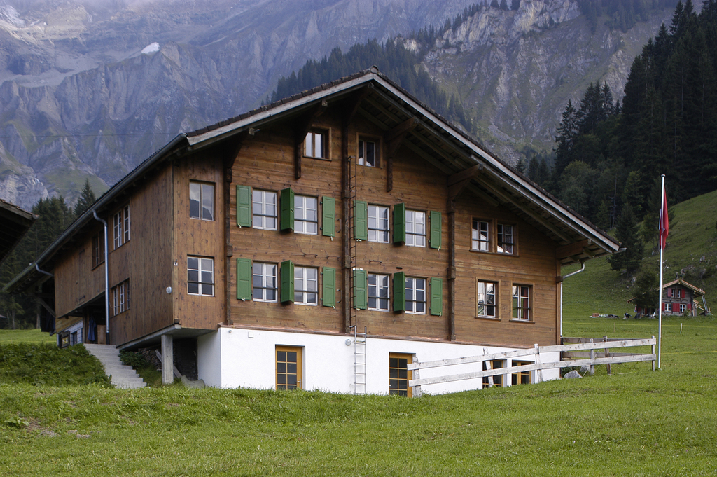 Hari's Chalets 1 bis 6, 3715  Adelboden - 921