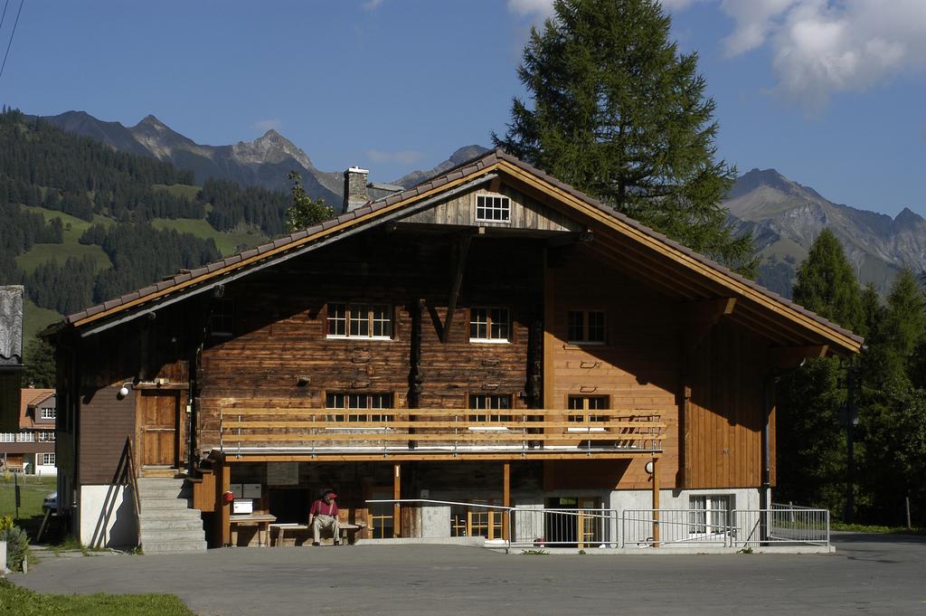 Hari's Chalets 1 bis 6, 3715  Adelboden - 923