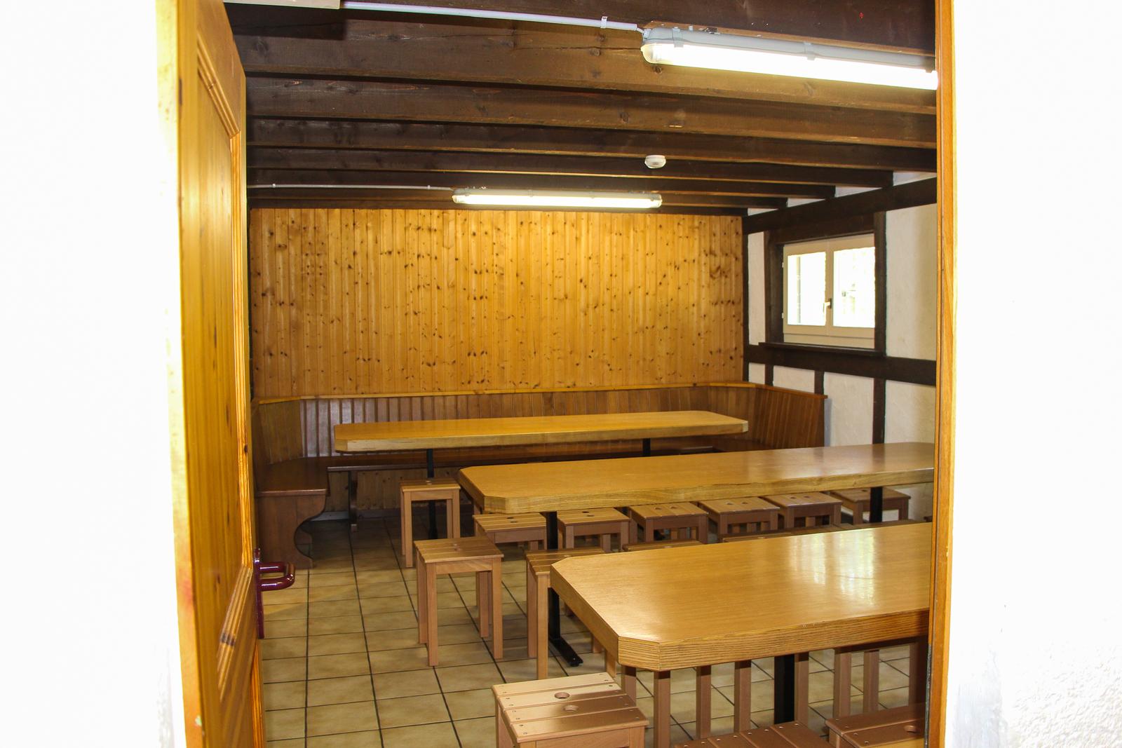 Pfadiheim St. Martin, 4712 Laupersdorf - 9514