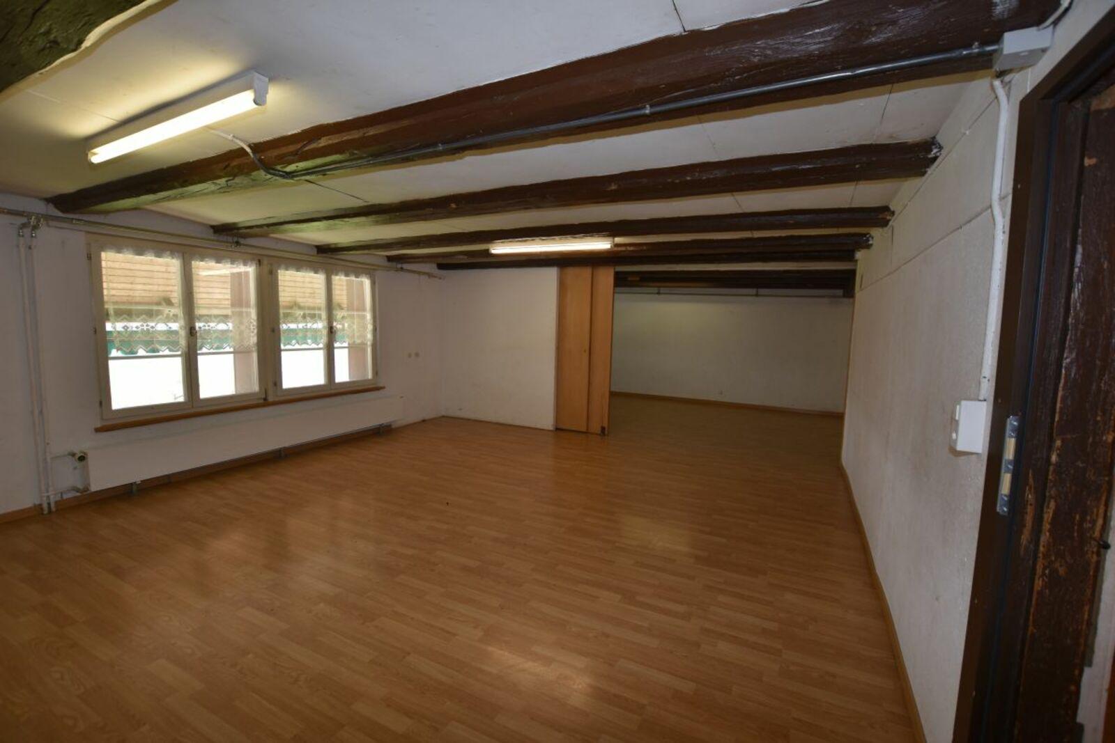 Pfadiheim Wangen, 4612 Wangen bei Olten - 9526 - Schlafraum