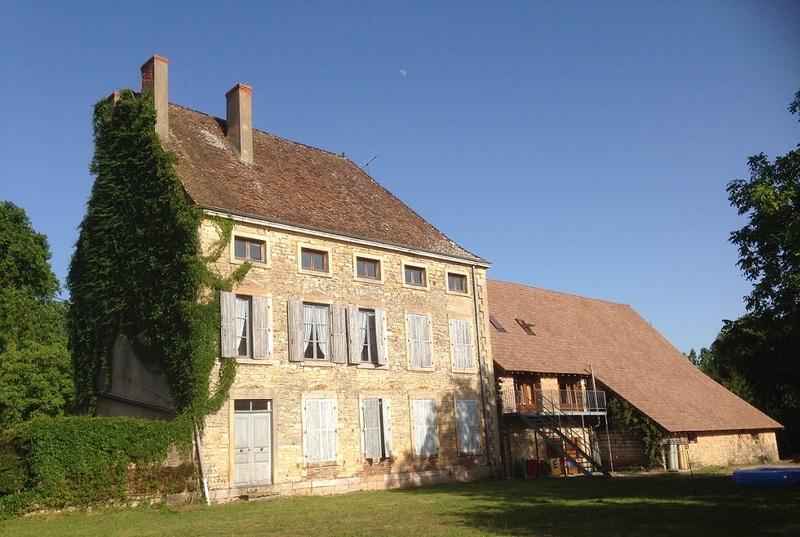 Maison La Cathenière, F-71290 Simandre (Burgund) - 955