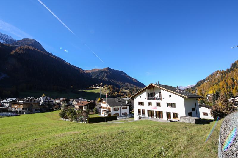 Pfadihaus Muntanella, 7482 Bergün/Bravuogn - 9569