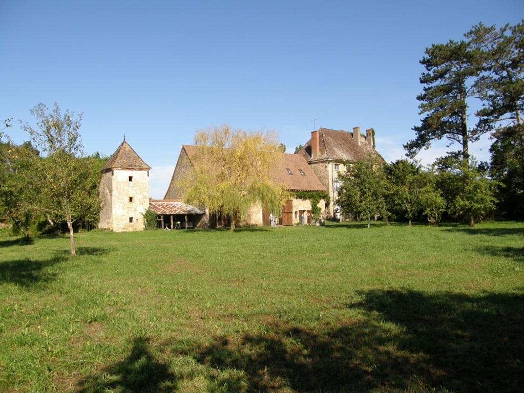 Maison La Cathenière, F-71290 Simandre (Burgund) - 957