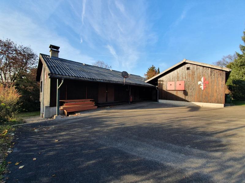Pfadiheim Bollberg, 5600 Lenzburg - 9585
