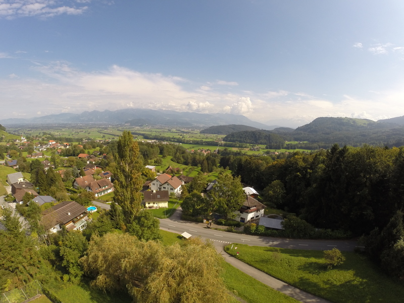 Jugend- und Erlebnishaus, 9453 Eichberg - 979